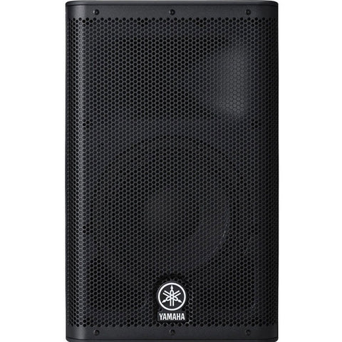 "Yamaha DXR10 10"" 1100W 2-Way Active Loudspeaker"