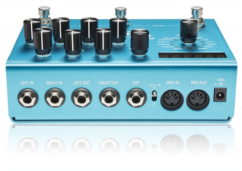 Strymon Big Sky Multidimensional Reverb
