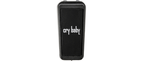 Dunlop CBJ95 Cry Baby Junior Wah Pedal