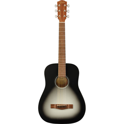 Fender FA-15 3/4 Scale Steel-String, Moonlight Burst