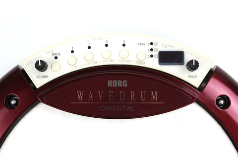 Korg Wavedrum Oriental Limited Edition