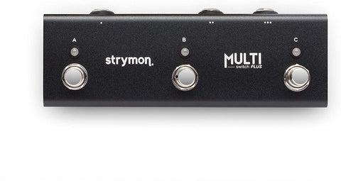 Strymon Multi Switch Plus