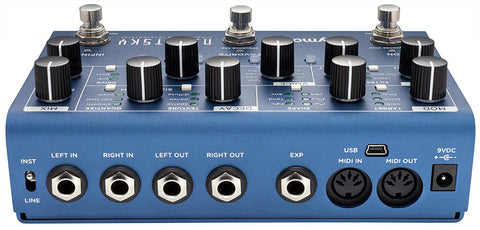 Strymon Night Sky Time Warped Reverberator