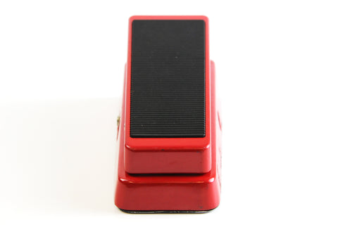 Mission EP1-L6 Line 6 Expression Pedal, Red - Used