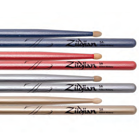 Zildjian Chroma Series Drumsticks