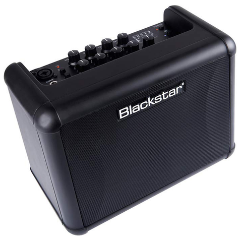 Blackstar Super Fly BT 12-watt Battery Powered Guitar Amp with Bluetooth