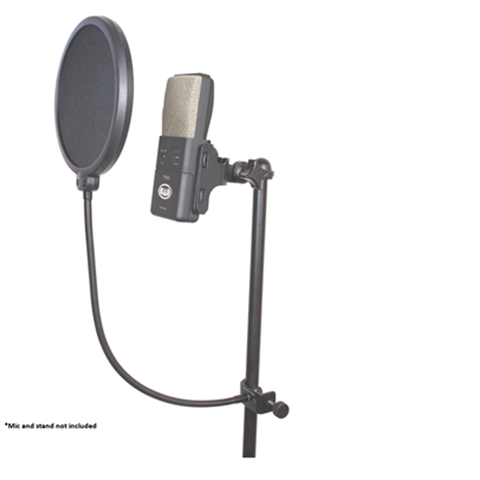 PROFORMANCE PS60 DOUBLE LAYER POP FILTER