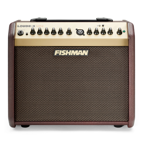 Fishman Loudbox Mini Bluetooth Amplifier