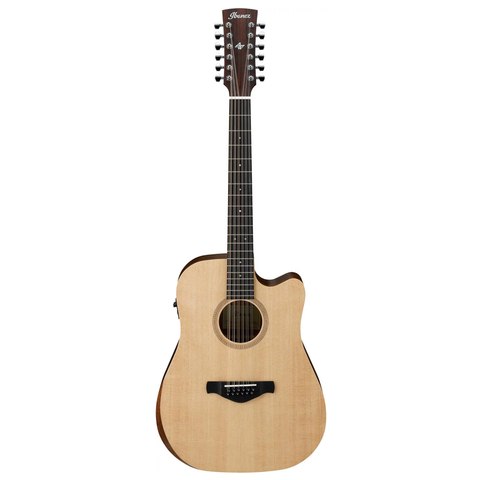 Ibanez AW152CE Acoustic Guitar