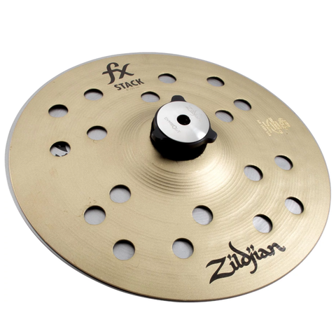 Zildjian FX Stack with Mount - 8""