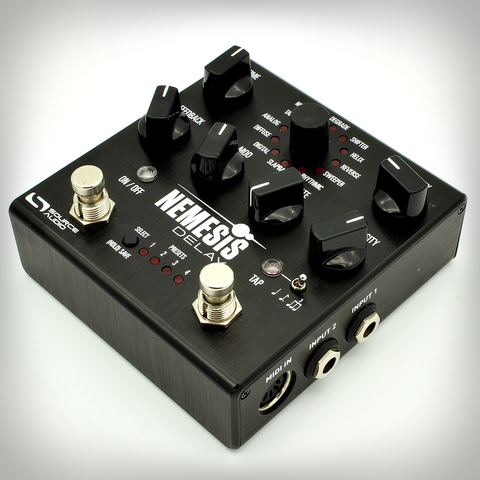 Source Audio Nemesis Delay FX-Delay : Used/Demo Unit