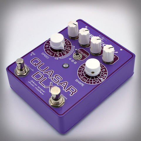 Subdecay Quasar DLX Flanger : Used/Demo Unit