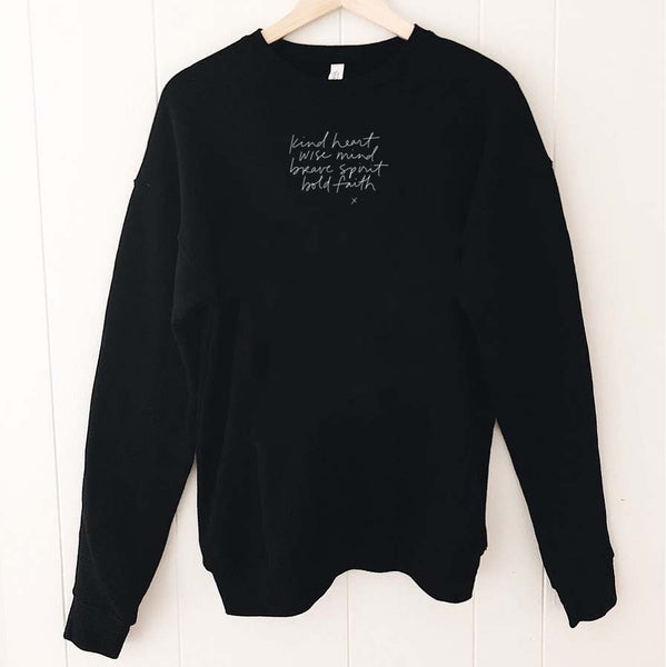 Kind Heart | Sweatshirt