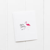 You're Lovely | Greeting Card