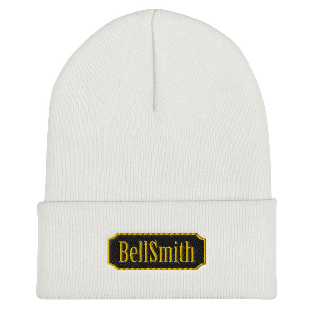 BellSmith Cuffed Beanie
