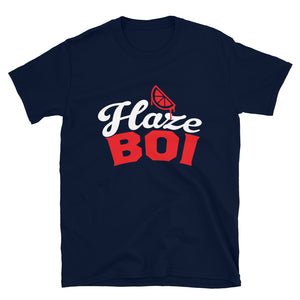 Haze Boi: Red/White/Blue