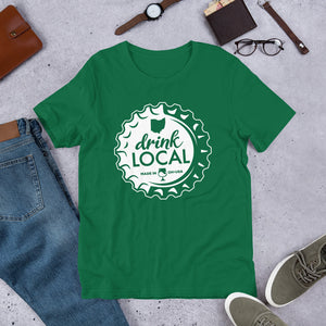 Drink Local: Ohio Edition