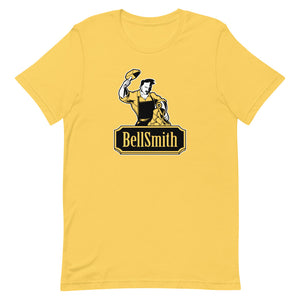 BellSmith School Spirit / Short-Sleeve Unisex T-Shirt
