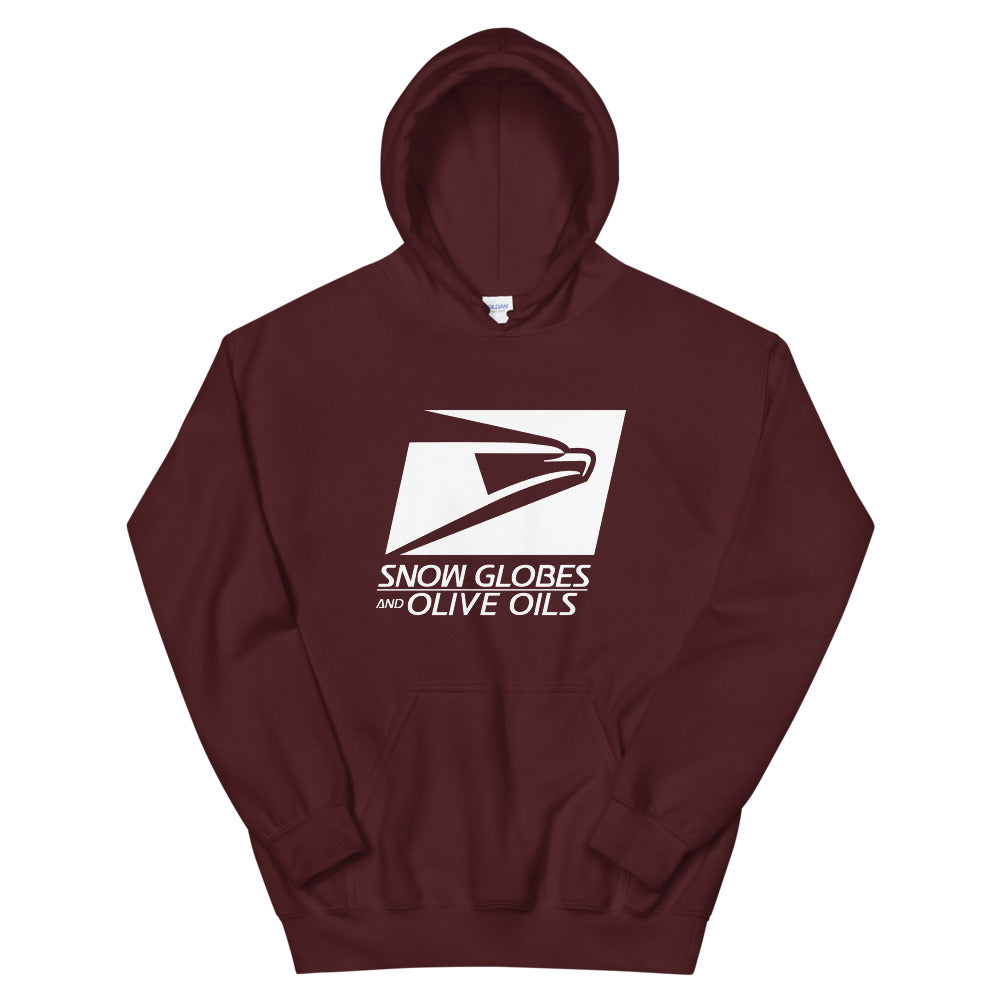 What's In The Box?! Hoodie
