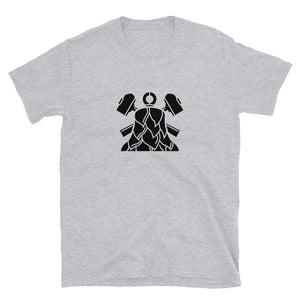 Bell Hammers, Batch 1 / Short-Sleeve Unisex T-Shirt