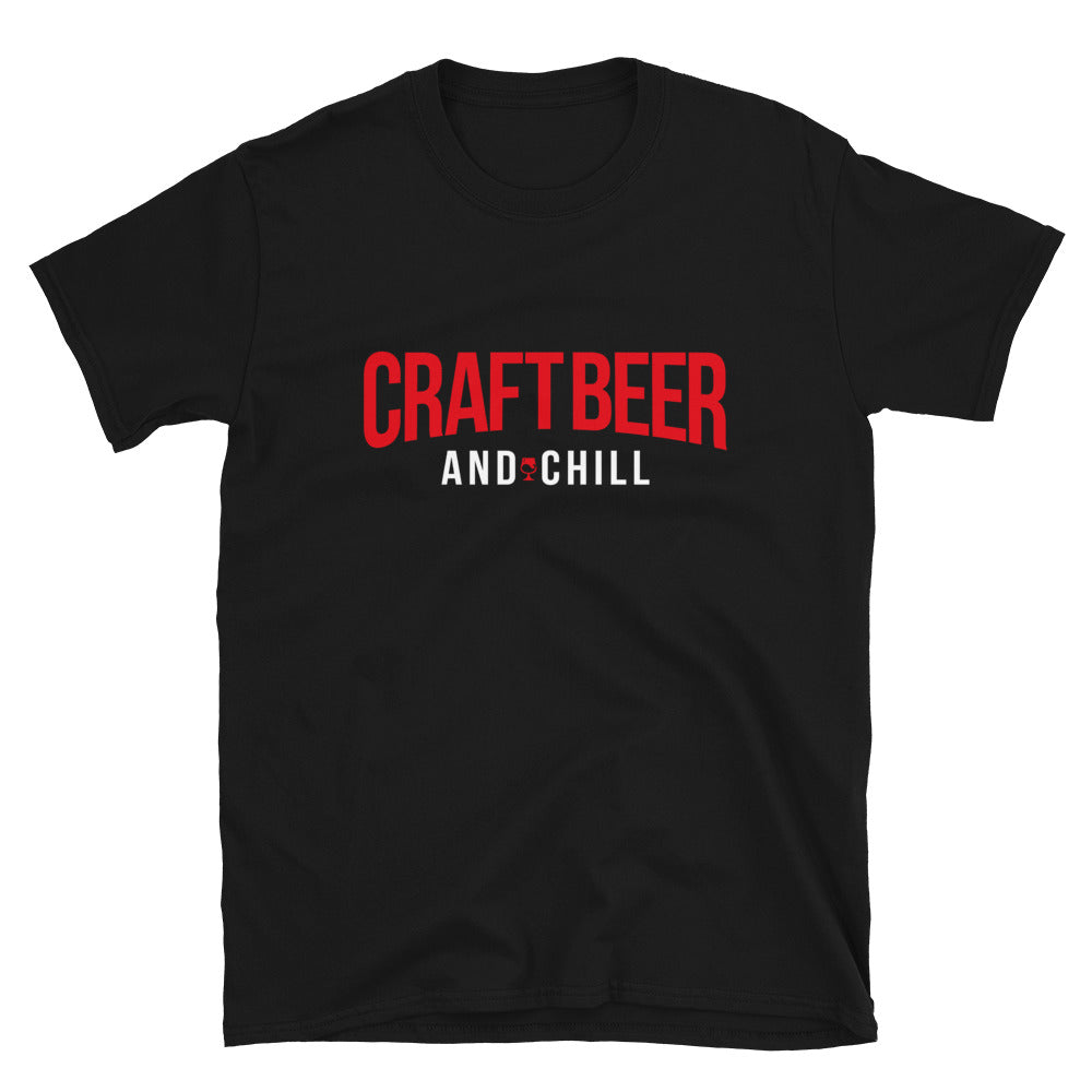 Craft Beer and Chill