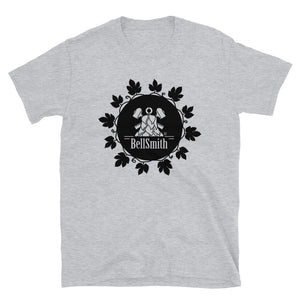 Taproom Tee, Batch 1 / Short-Sleeve Unisex T-Shirt