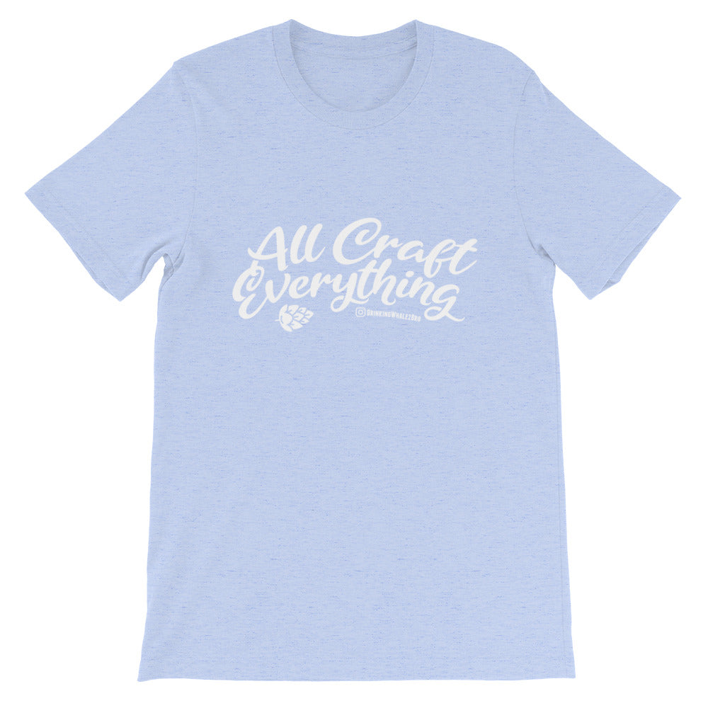 All Craft Everything (T-Shirt Remix)