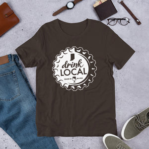Drink Local: Indiana Edition