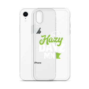 HAZY DAYZ MN /// iPHONE CASE