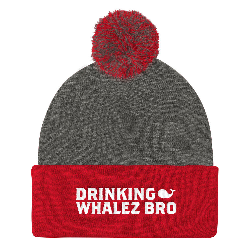 Barrel Aged Knit Hat Remix
