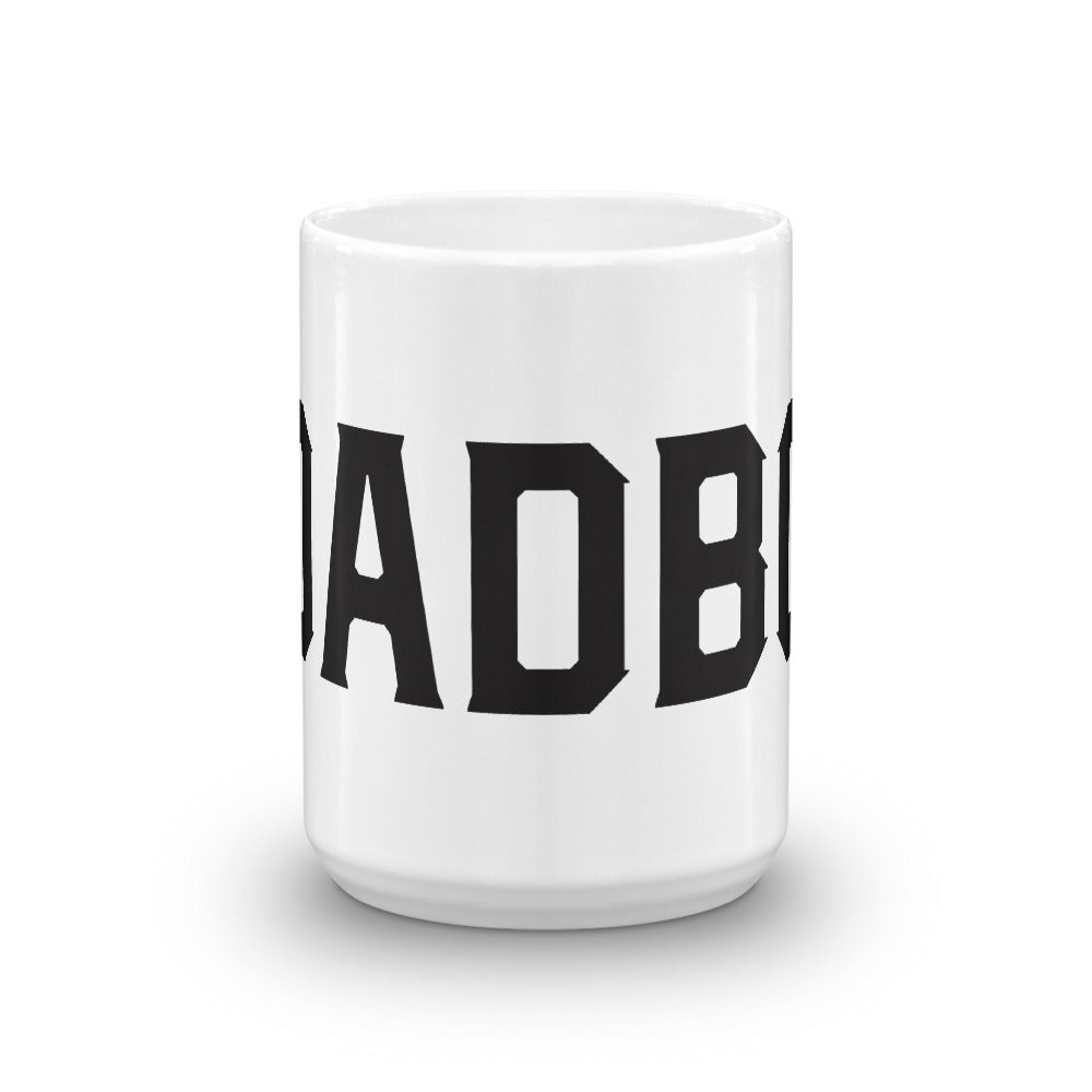 #DADBOD Coffee Mug