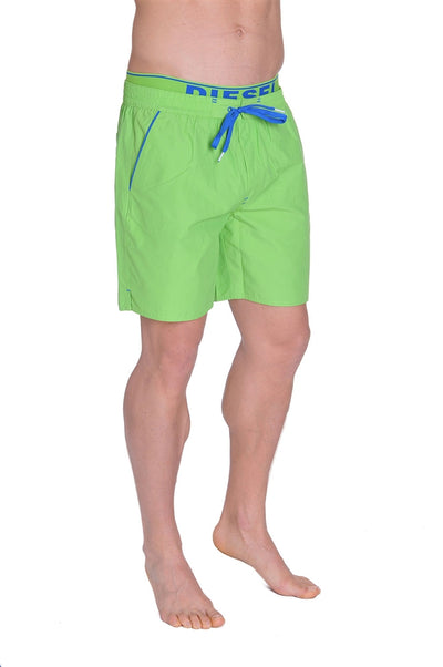 Diesel Men's Dolphin Boardshort - Grass