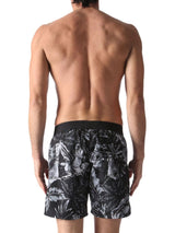 Diesel Wave-E Swim Shorts 00SMNK0BAMI - Black/Multi