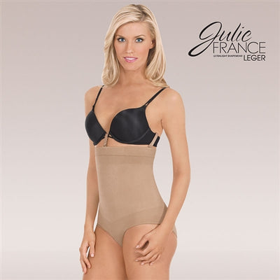Julie France Leger High Waist Panty Shaper JFL04