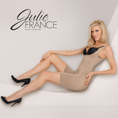 Julie France Frontless Body Shaper JF001