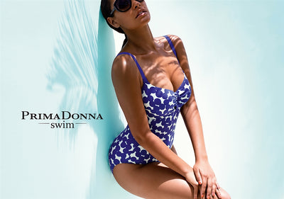 Prima Donna One Piece Swimsuit - Copa Cabana