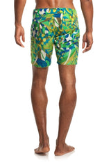 Mr. Turk Safari Short Swim Board Shorts