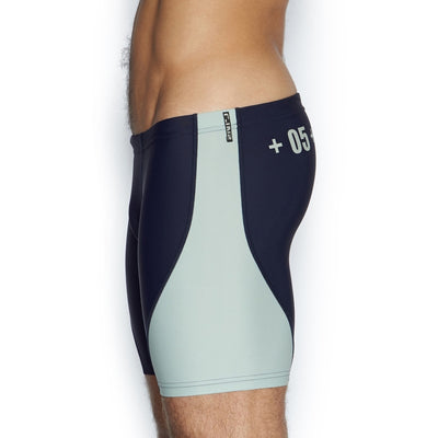 C-IN2 Swim H+A+R+D Trunk - Nocturnal Navy
