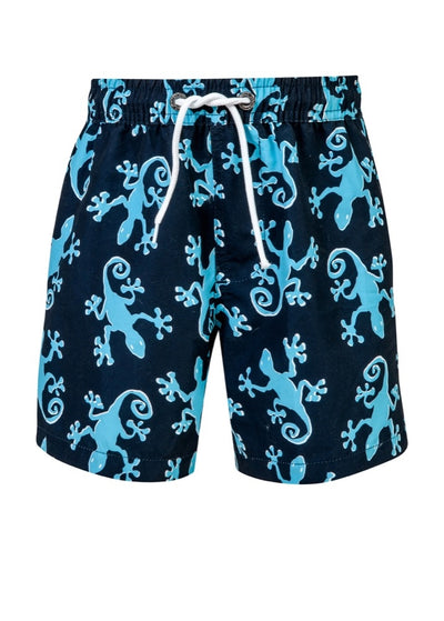 Snapper Rock Boys Gecko Pool Boardie Swimsuit - B90033P