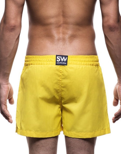 Supawear Supa-Fly Swim Shorts - Sand