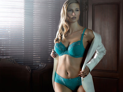 Prima Donna Madison Cap Vert Full Cup Bra 0162120