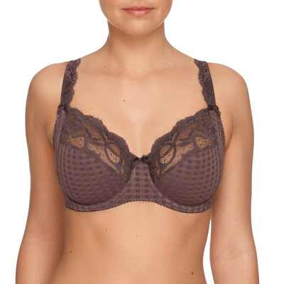 Prima Donna Madison Full Cup Bra - Toffee