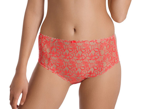 Prima Donna Soiree Full Brief Panties - Paradise