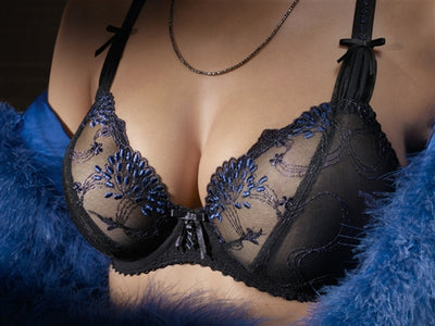 Prima Donna Traviata Luxury Balconnet Bra