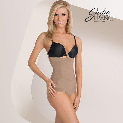 Julie France High Waist Panty Shaper JF004