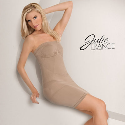 Julie France Strapless Dress Shaper JF017