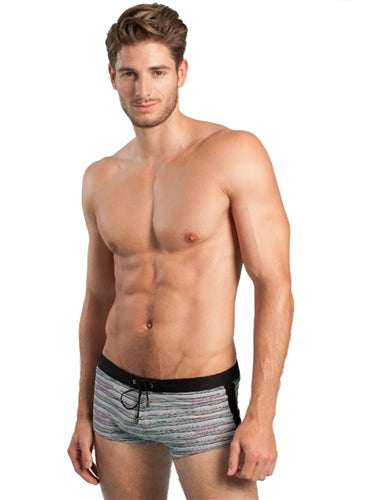 Mr. Turk Poolside Swim Trunks
