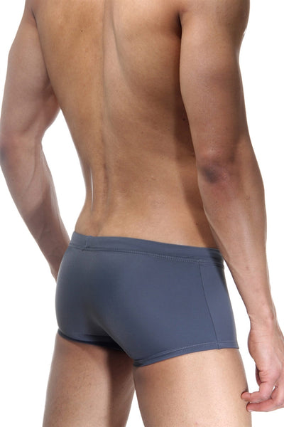 BWET Brighton Swim Boxers 15316 - Grey