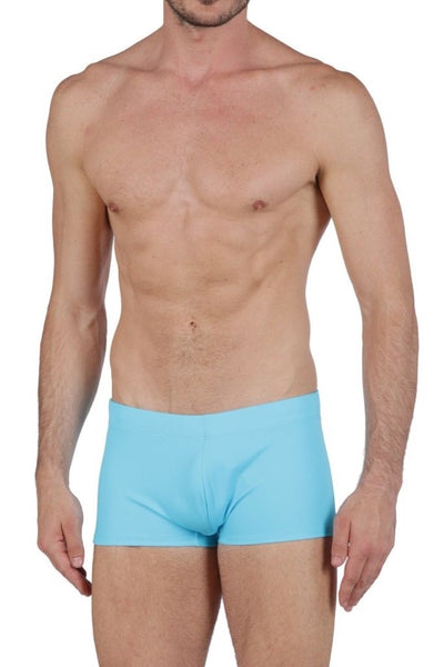 Diesel Hero Short Swim Trunk 00SMNR0NAKS - Ink