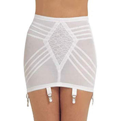 Rago Open Bottom Girdle Firm Shaping 1359